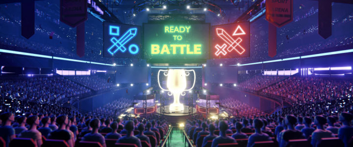 An introduction to eSports betting